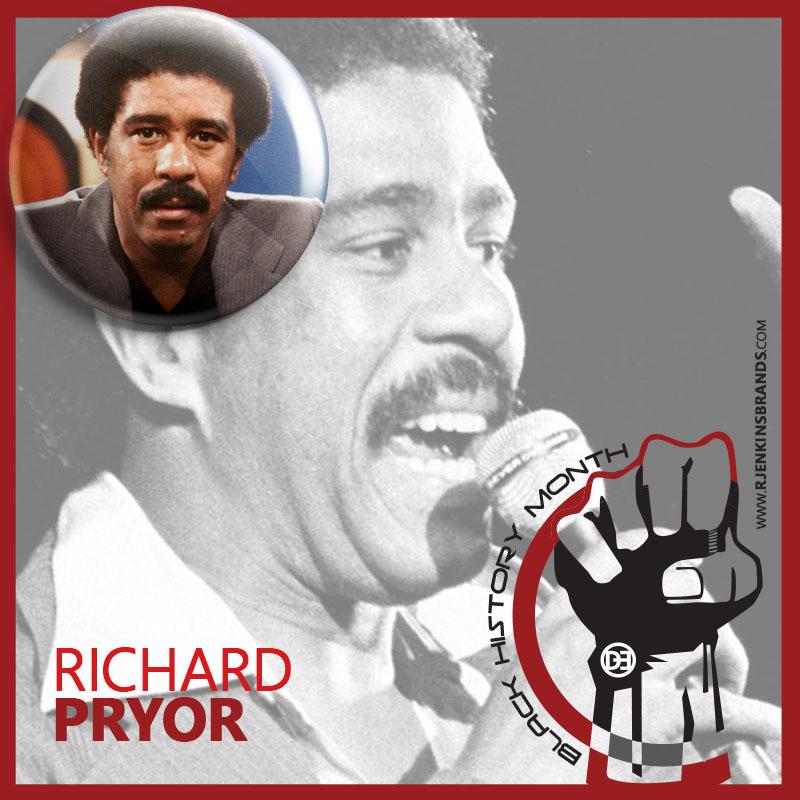Richard Pryor